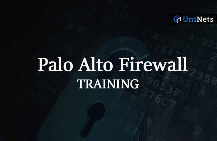 Palo Alto firewall training