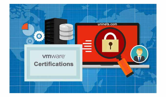 VMware-Certifications