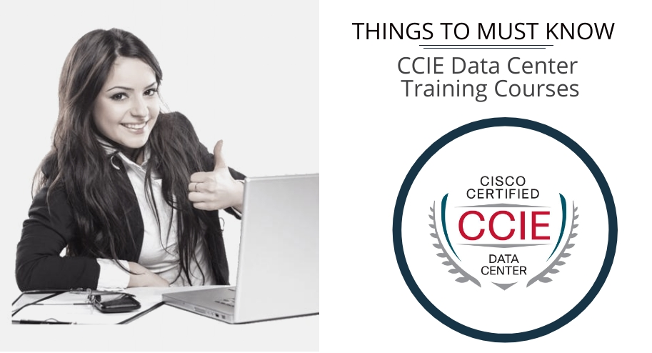 CCIE data center - things to know