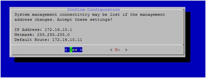 Configuration utility 8
