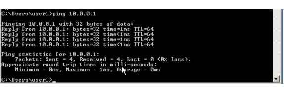 Ping firewall 2