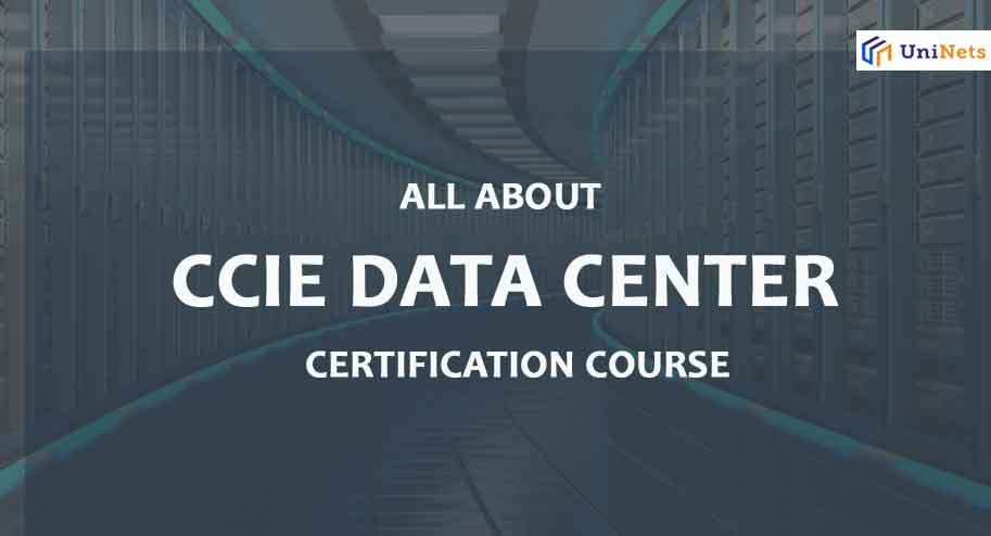 CCIE DATA CENTER CERTIFICATION