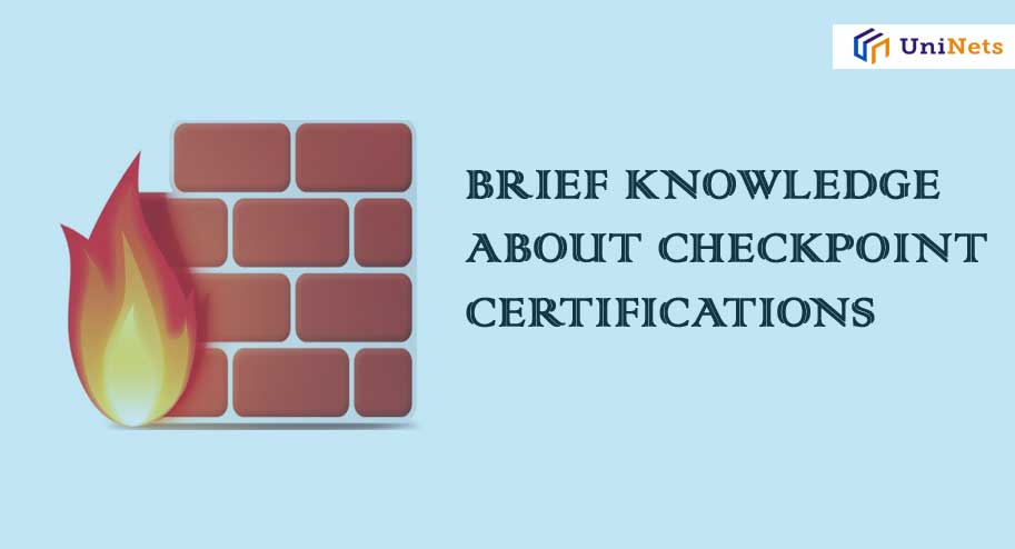 Checkpoint Firewall Certifications