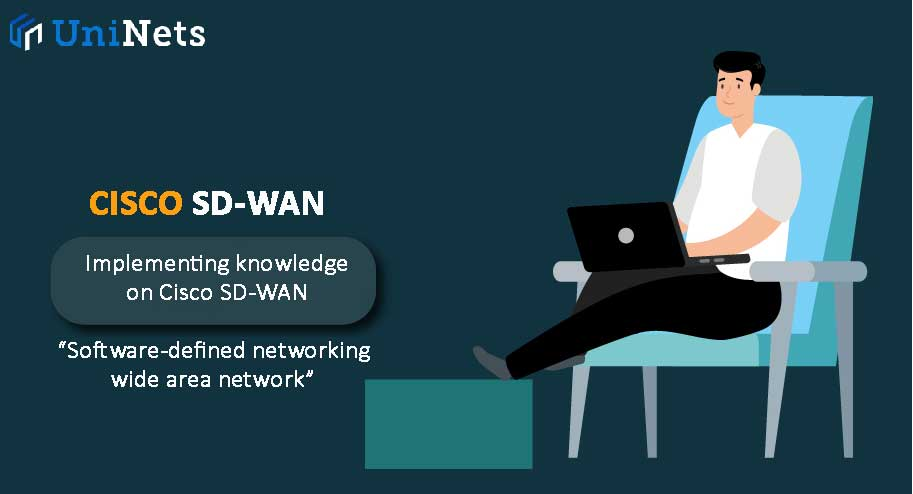 Cisco SD-WAN Implementation