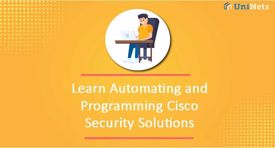 Implementing Automation for Cisco Security Solutions Image