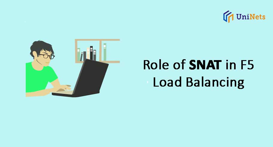 role of snat in load balancing