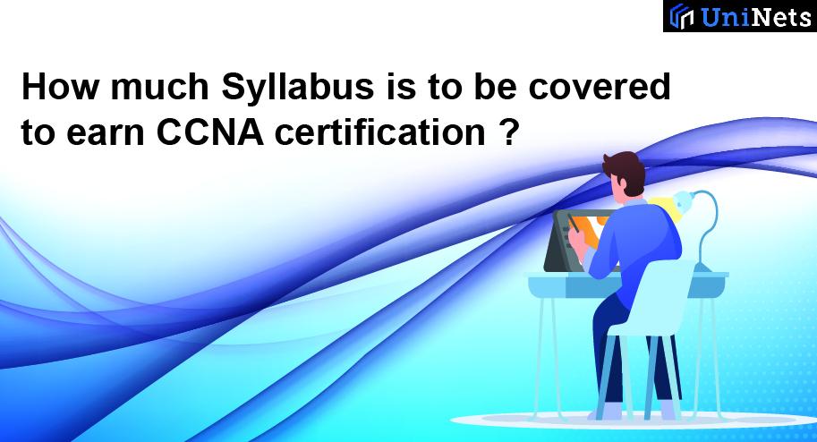 CCNA Syllabus