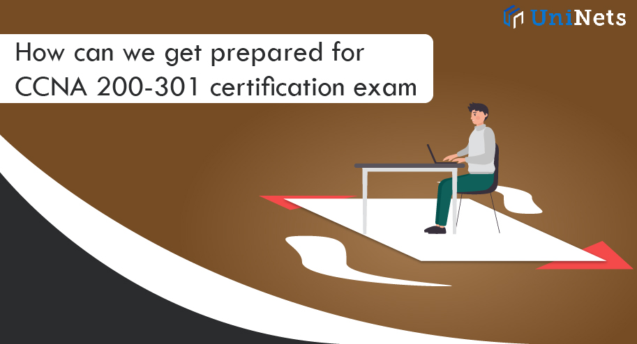 How to prepare for CCNA exam