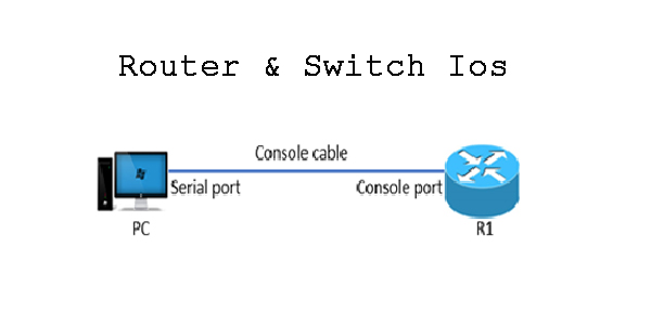 Router & Switch Ios