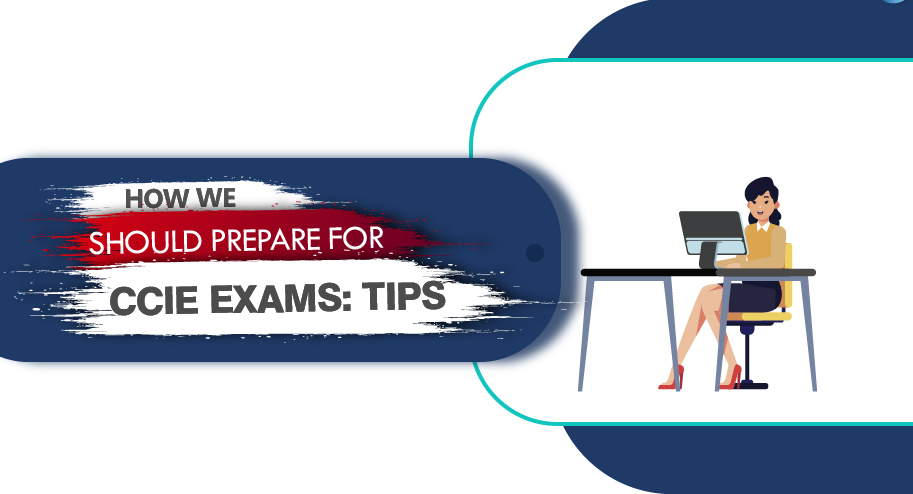 ccie exam tips