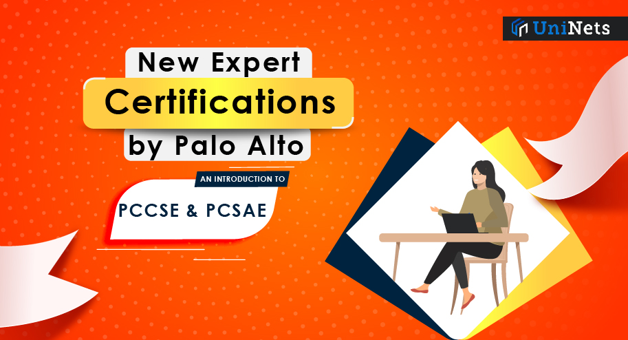 PCCSE & PCSAE certifications