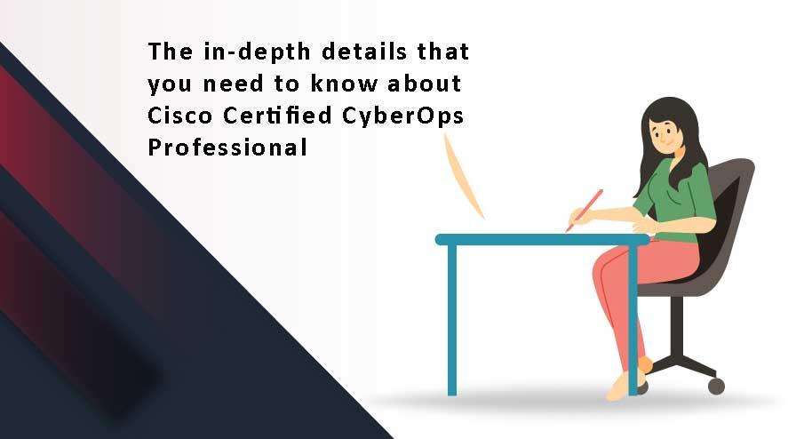 Cisco Certified CyberOps Professional