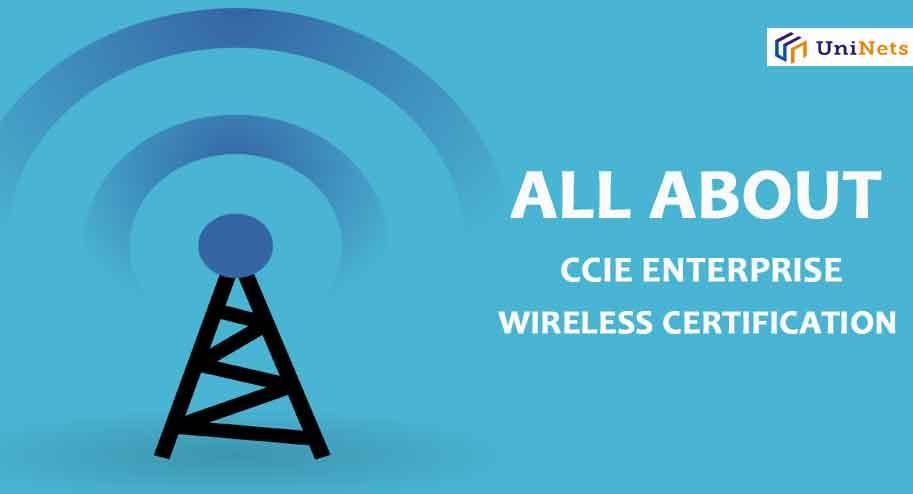 CCIE Wireless Certification