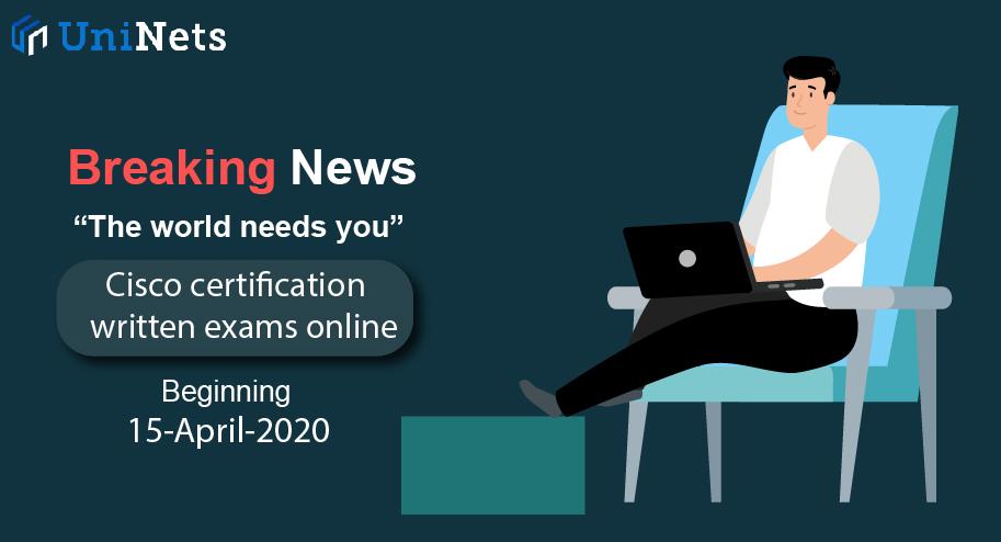 Online Cisco Exam
