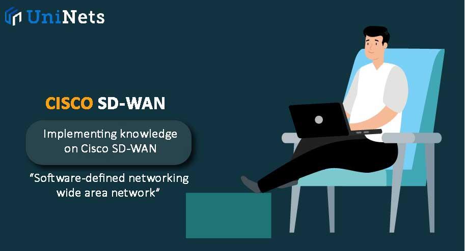 Cisco SD-WAN Implementation