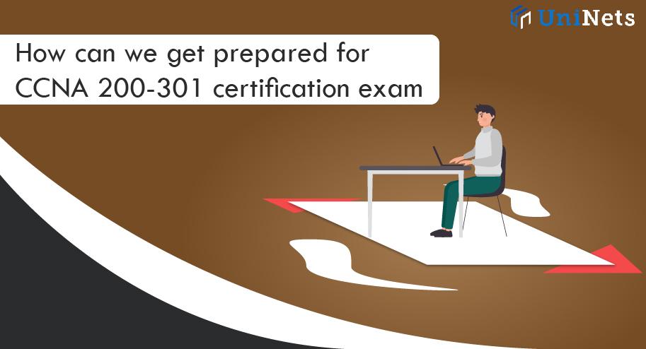 How to prepare for CCNA exam